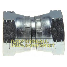 H6MK4S - Straight female-female