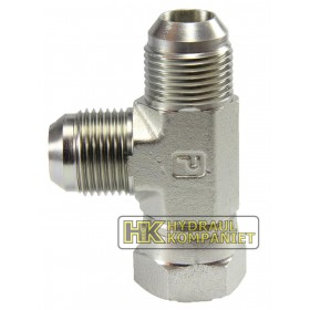 R6MXS - T-connector male-male-female