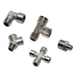 Adapters Pneumatics