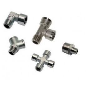 Adapters Pneumatics