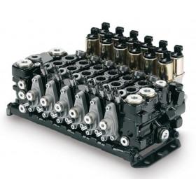 Mobile valves