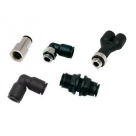 Push-in fittings Legris