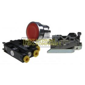 Push button valves