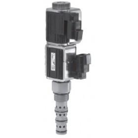 Directinal control valve ON/OFF