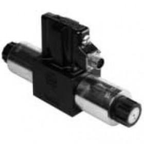 Directinal control valve proportinal