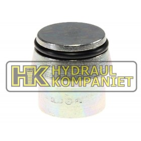 VKA - Blanking plug for cones