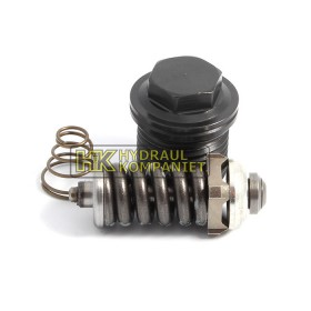 Pressure Shock valves