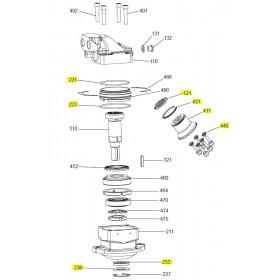 Repair Kit Type S F11-010