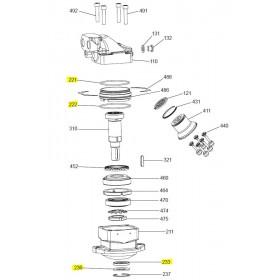 Sealing Kit Type V F11-014