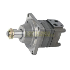 Motor 100cc Ø 35 mm