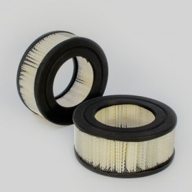 Engine air filter