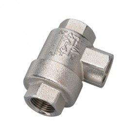 Metal Quick Exhaust Valves
