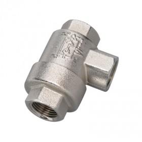 Metal Quick Exhaust Valves