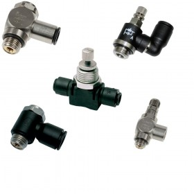 Flow Control Regulators