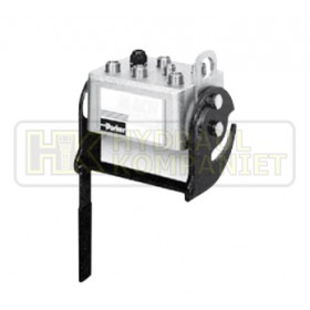 QUICK COUPLING,FEMALE COUPLER: ,HYDRAULIC,1/2