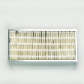 Cabin filter