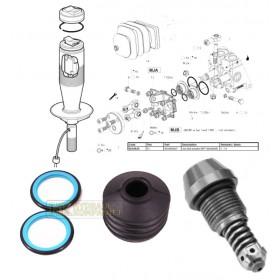 Build- / Spare parts