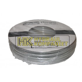 PVC Hose 15bar ID=6mm/OD=11mm