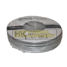 PVC Hose 15bar ID=8mm/OD=14mm