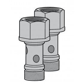 Eyelet F2-pump