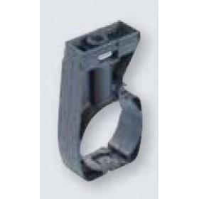 Pipe holder for ø63mm