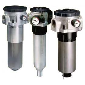 PXWL2-5 Return Filter 80L/min