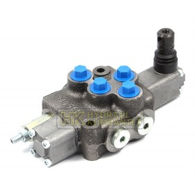 Valve M45 1 Functions