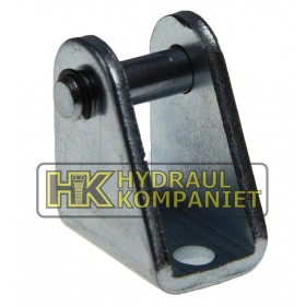 Clevis bracket diameter 16mm