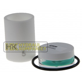 Filter Element 5 micron, G1/2