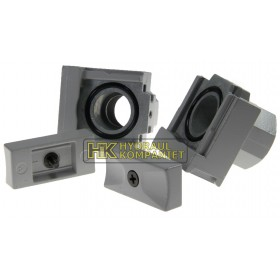 Connector port kit G1/2