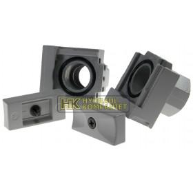 Connector port kit G1/2
