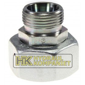 RED - Tube end reducer