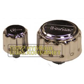 Metallic Air Filter 10micron G3/4 (0,35bar)