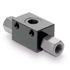 Shuttle valve